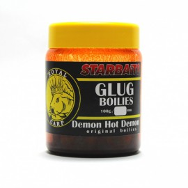 GLUGED Hot DEMON Mix size