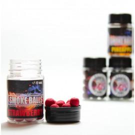 SMOKE BALLS STRAWBERRY 12mm