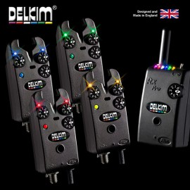 Delkim Tx-i plus 4+1