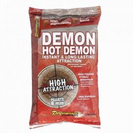 HOT DEMON PELLET 6 mm 700 g