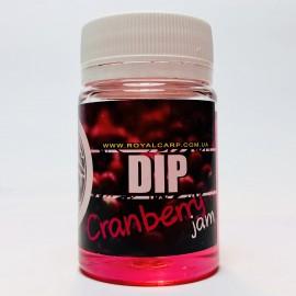 Дип Cranberry Jam ( клюква )