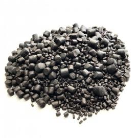 Trout pellet